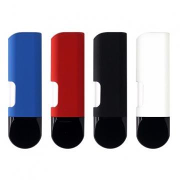 2020 Hot Selling E-Cigarette Starter Kit Disposable Cbd Custom Vape Pen Kit
