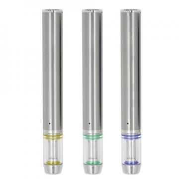 Hot Style Preheat Vape Pen Rechargeable Disposable Cbd E Cigarette