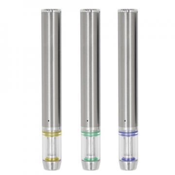 USA Best Sales Free Sample Disposable E-Cigarette