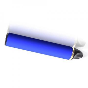Real 800 Puffs Puff Bar Style Disposable Vaporizer Vape Pen Puff Bars Electronic Cigarette