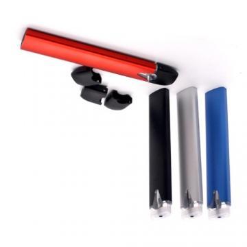 Aurora Purple Magnet Connection Disposable Open Pod E Cigarette Vape Pen